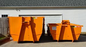 10 and 20 yard dumpster rentals in Grand Rapids, MI