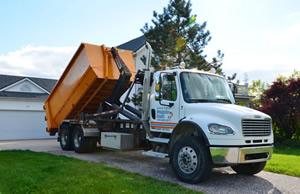 Best, local Dumpster Rental in Grand Rapids MI