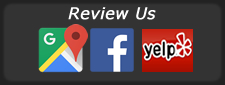 Review us on Google Maps, facebook, and Yelp